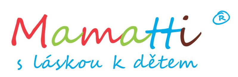 Výsledek obrázku pro mamatti logo