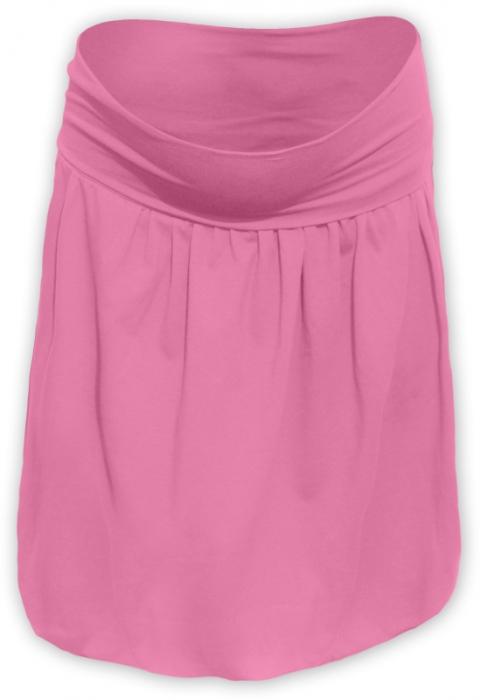 a4724f0d6710 JOŽÁNEK Balónová sukně - růžová - Mamitati - od mámy a od táty ...