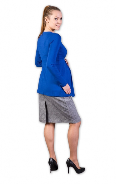 1835f560a98 Těhotenská vlněná sukně Tofa - Mamitati - od mámy a od táty