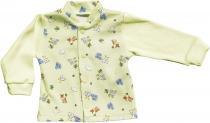 Bavlněná košilka Mamatti - ZOO 610