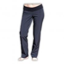 Sportovní softshelové kalhoty nejen pro těhotné