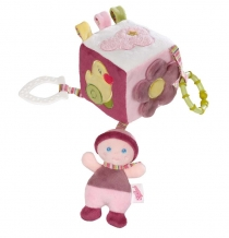 BABY BORN for babies kostička s aktivitami pro…