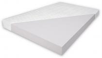 Pěnová matrace 8cm. rozměr 190 x 80 cm.