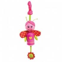Závěsná hračka TINY LOVE Zvoneček motýlek Betty