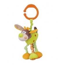 Plyšová hračka s vibrací Baby Ono - Pejsek