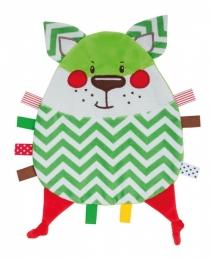 Plyšový mazlíček Forest Friends - liška