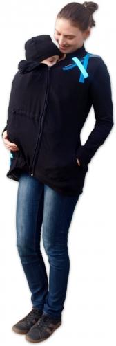 Mikina pro nosící, těhotné - s aplikací…