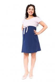 Těhotenské šaty Benita