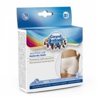 Poporodní multifunkční kalhotky S/M, Canpol Babies