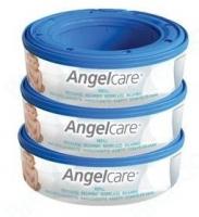 Vložka do koše na plenky 3ks - Angelcare