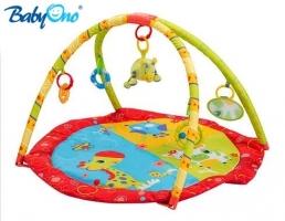 Hrací deka Baby Ono - Zvířátka
