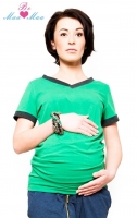 Tunika, triko EVVA - zelené