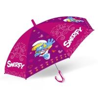 Deštník Šmoulové, 45 cm