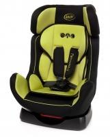 Autosedačka 4 BABY FREEWAY 0-25 kg - zelená
