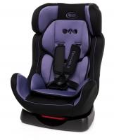 Autosedačka 4 BABY FREEWAY 0-25 kg - fialová