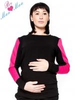 Těhotenské mikina, triko dl. rukáv AMMY