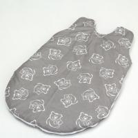 Spací vak - Medvídci v šedé