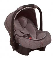 Autosedačka 0 -13kg Coto Baby APRILIA - len grey