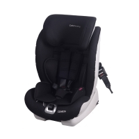 Autosedačka COMETA 2016 Isofix - 9-36 kg - Černá