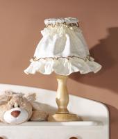 Noční lampička - Snílek ecru/krém