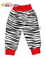 Tepláčky ZEBRA Baby Nellys ®