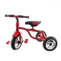 Dětská tříkolka - červená