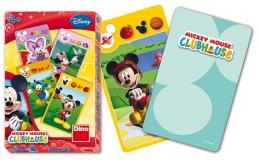 Kvarteto Mickey Mouse, Mickeyho klubík