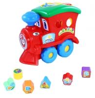 Vkládačka lokomotiva, 2 druhy