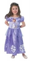 Karnevalový kostým Disney Sofie První Classic, vel. S