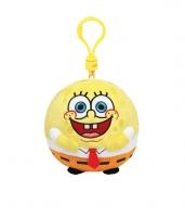 Plyšová postavička SpongeBob, 8,5 cm