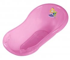 Vanička Little Princess - růžová
