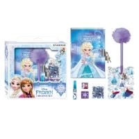 Kreativní sada Frozen - Ledové království 22 x 23 cm