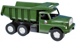Auto Tatra 148 vojenská, plastová