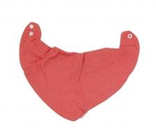 Dětský šátek na krk Mamatti - Brouček v létě