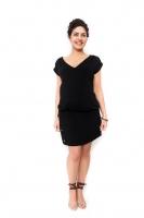 Těhotenské šaty Fabia