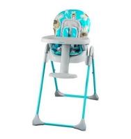 Jídelní židlička Baby Ono Králíček