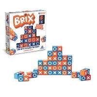 Hra Brix