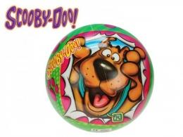 Míč 23cm Scooby Doo v síťce