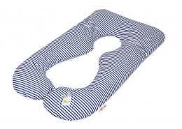 Kojící polštář - relaxační poduška Baby Nellys - 211