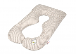 Kojící polštář - relaxační poduška Baby Nellys - 212