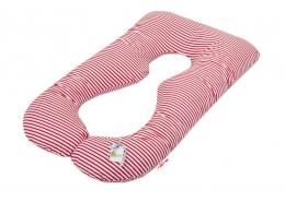 Kojící polštář - relaxační poduška Baby Nellys - 214