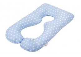Kojící polštář - relaxační poduška Baby Nellys - 405