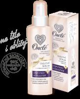 Luxusní olejové sérum Onclé s kmenovými buňkami, 200 ml