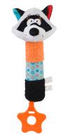 Edukační hračka Baby Ono - pískací - Mýval Joe