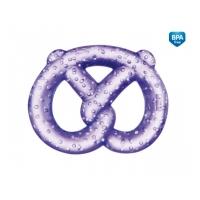 Kousátko vodní, chladící Canpol Babies - Preclíček - fialové