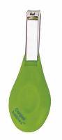 Kleštičky na nehty Canpol Babies - zelené