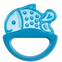 Chrastítko, kousátko Canpol Babies klučičí - různé barvy, vzory
