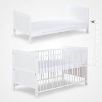 Dětská postel  140x70 se šuplíkem