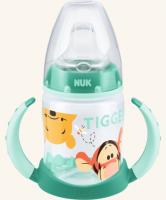Hrneček NUK First Choice Medvídek Pú - tyrkysový - 150 ml