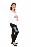 Těhotenské legíny FOR EVER LOVE